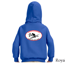 Bunger Youth Hooded Sweatshirt