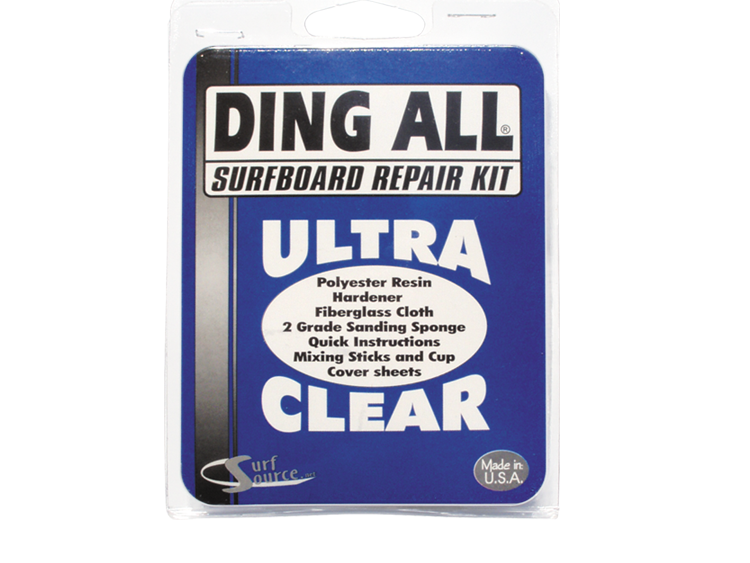 Ding All Standard Kit
