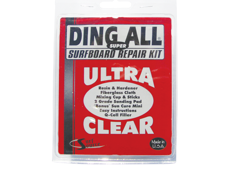 Ding All Super Kit