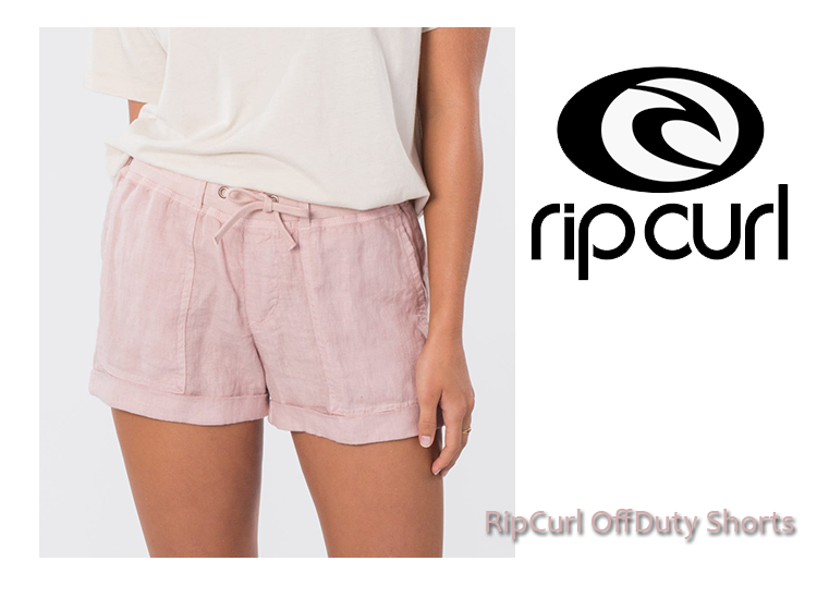 Ripcurl Womens Off Duty Shorts