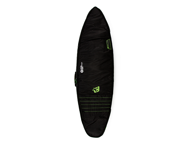 Creatures Shortboard Double