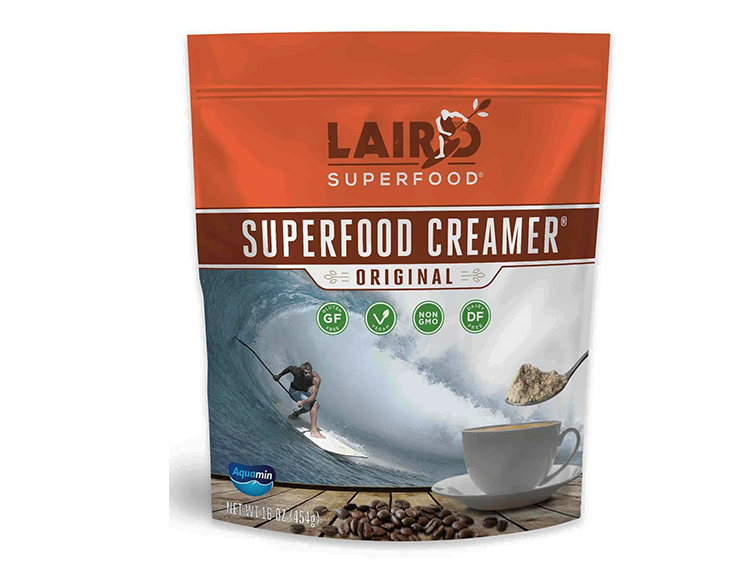 Laird Superfood Creamer Original