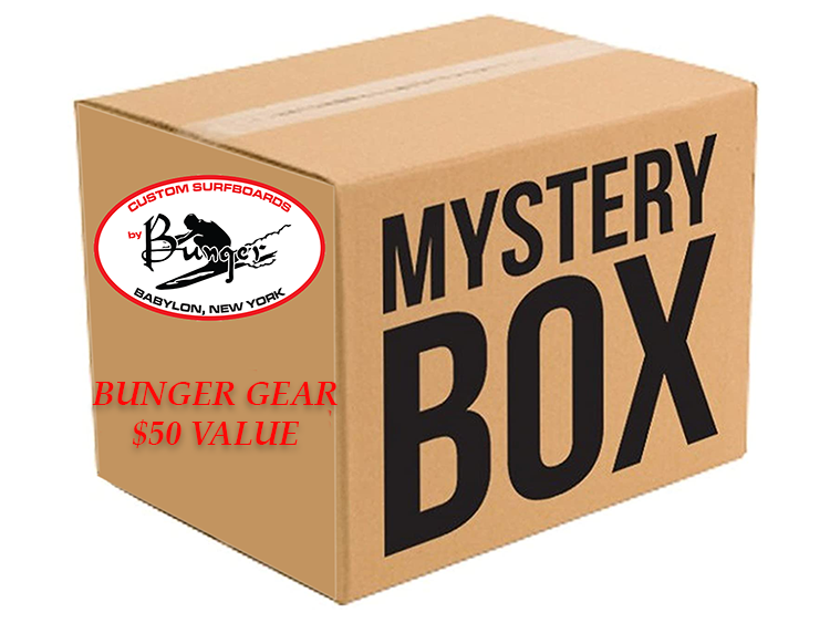 Mystery Box of Bunger Gear