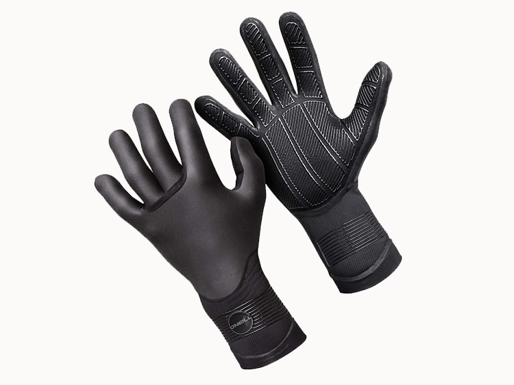 Oneill 3mm Psycho Tech Gloves