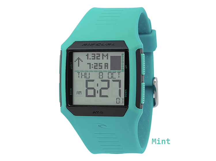 Ripcurl Womens Maui Mini Tide Watch