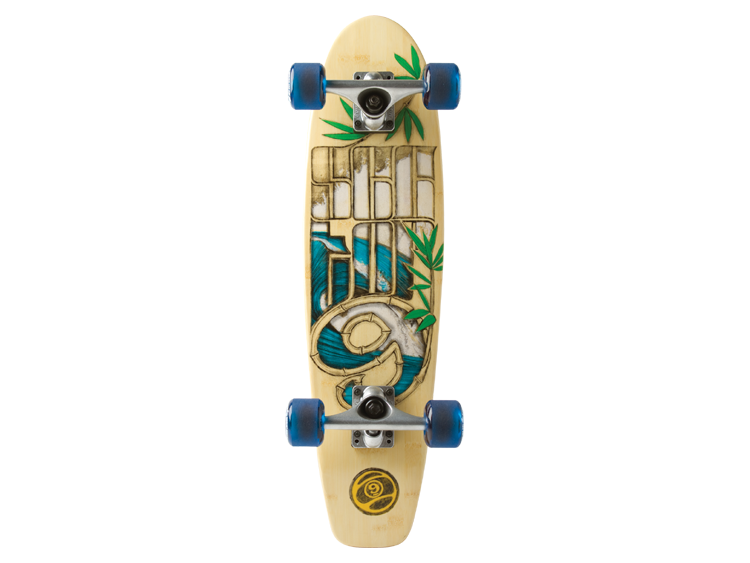 Sector 9 Soup Bowls Skateboard