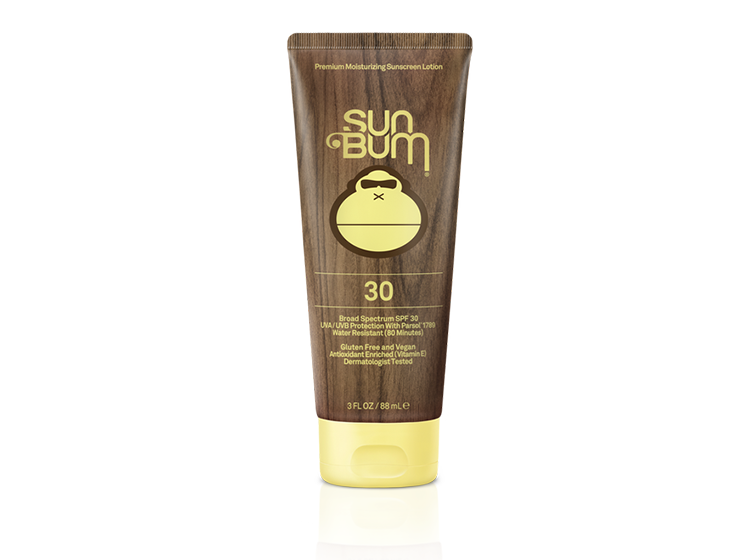 Sunbum SPF 30 Original Sunscreen Lotion - 3oz