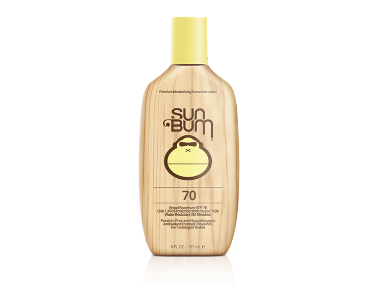 SunBum 70 Original Sunscreen