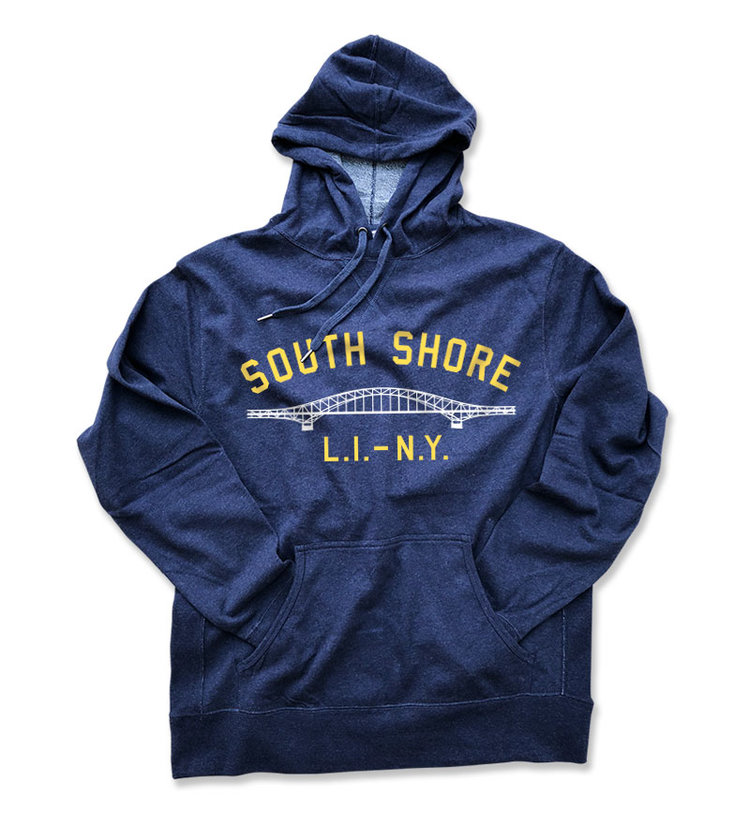 Carleton South Shore Sweatshirt