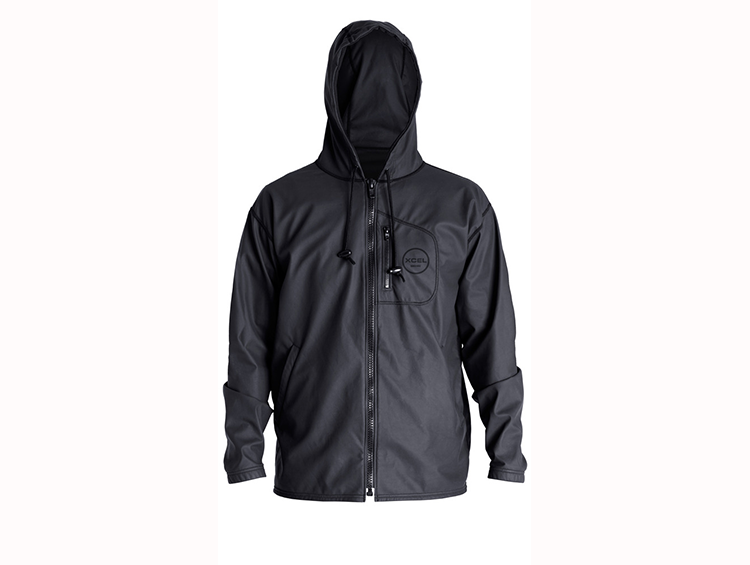 XCEL WIND/WATER BREAKER JACKET