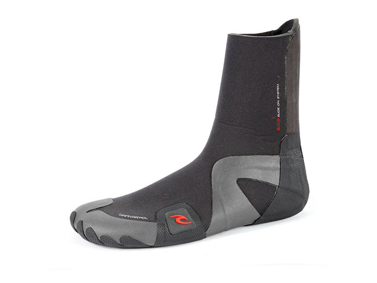 Ripcurl 3mm Dawn Patrol RT Boots