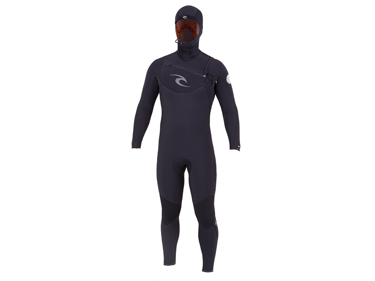 Ripcurl 4.5/3.5 E-Bomb Full Suit