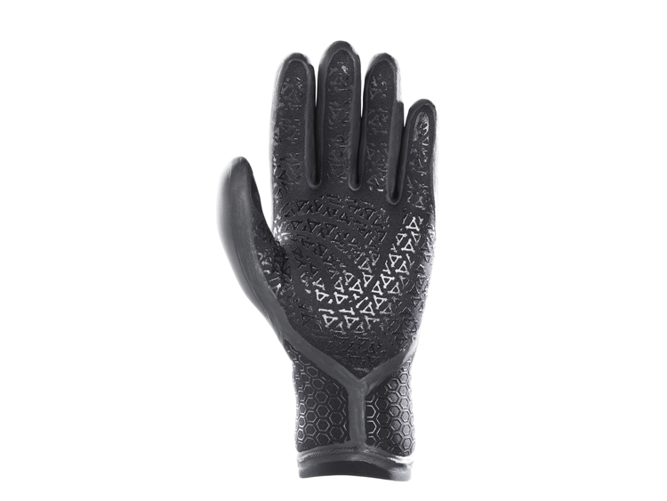 Xcel Drylock 3mm 5 Finger Gloves